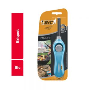 BRIQUET U140 BIC PIECE