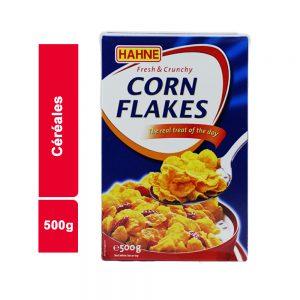 CORN FLAKES HAHNE BOITE 500 GR