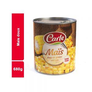 MAIS DOUX CARLE BOITE 4/4