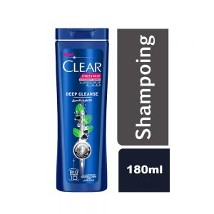 SHAMPOING CLEAR FLACON 360 ML