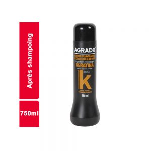 DEMELEUR KERATINE AGRADO FLACON 750 ML