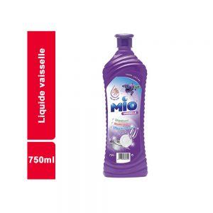 LIQUIDE VAISSELLE LAVANDE MIO FLACON 750 ML