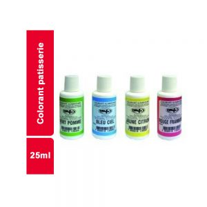 COLORANT PATISSIER  FLACON 25 ML