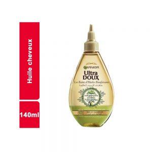 BIPHASE OIL ULTRA DOUX FLACON 140 ML