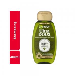 SHAMPOING ULTRA DOUX FLACON 400 ML