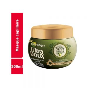 MASQUE OLIVE ULTRA DOUX POT 300 ML