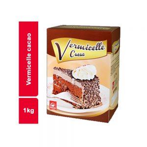 VERMICELLE CHOCOLAT MACAO PAQUET 1 KG