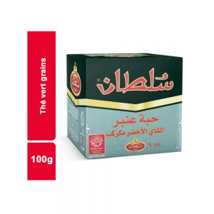 THE AL AMBAR SULTAN PAQUET 100 GR