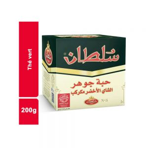 THE AL JAWHAR SULTAN PAQUET 200 GR