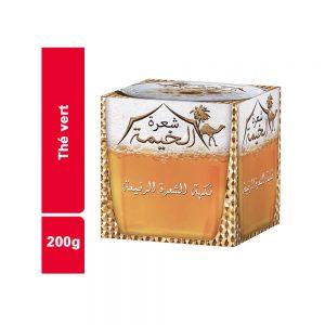 THE CHAARA TV AL KHAYMA PAQUET 200 GR