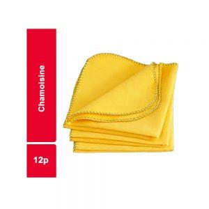 CHAMOISINE N-6  SACHET 12 PIECES
