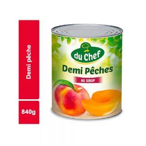 DEMI PECHE DU CHEF BOITE 4/4