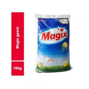 GEANT 10KG MAGIX SAC 10 KG