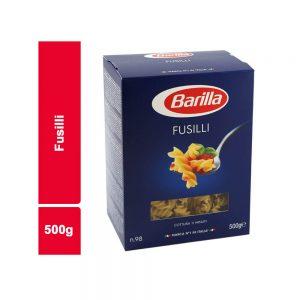 P?TES FUSILLI BARILLA SACHET 500 G