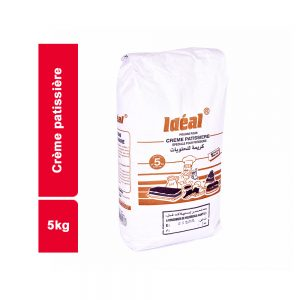 CREME PATISSIERE IDEAL SAC 5 KG