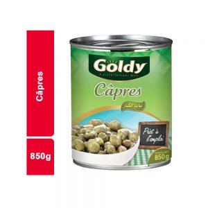 CAPRE GOLDY BOITE 850 GR