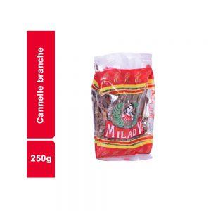CANNELLE BRANCHE MILADY SACHET 250 GR