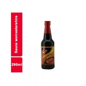 SAUCE WORCESTERSHIRE FLACON 290 ML