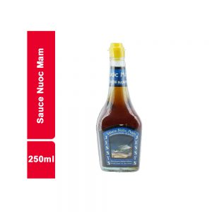SAUCE NUOC MAN JESSY'S BOUTEILLE 250 ML