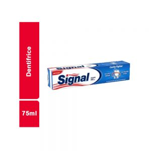 DENTIFRICE  SIGNAL ANTI-CARIES TUBE 75 ML