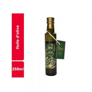 HUILE D'OLIVE OLINIA BOUTEILLE 25 CL