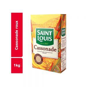 CASSONADE ROUX SAINT LOUIS PAQUET 1 KG