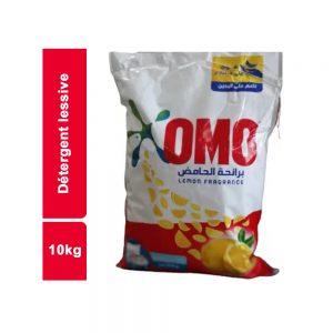 DETERGENT LESSIVE OMO SAC 10 KG