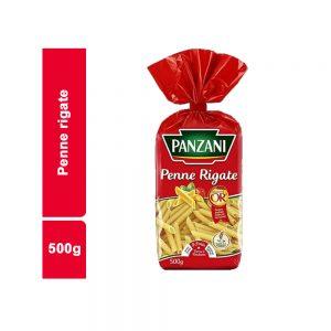 PENNE RIGATE PANZANI SACHET 500 GR