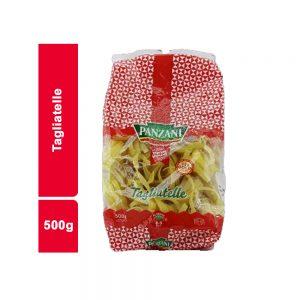 TAGLIATELLE BLANCHE PANZANI SACHET 500 GR