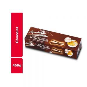 CHOCOLAT AIGUEBELLE PAQUET 450 GR