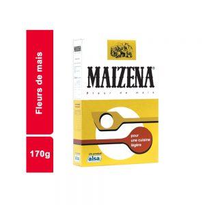 FLEURS DE MAIS MAIZENA PAQUET 170 GR