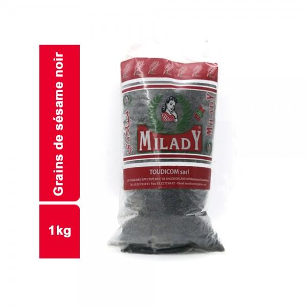 GRAINS DE SESAME MILADY SACHET 1 KG