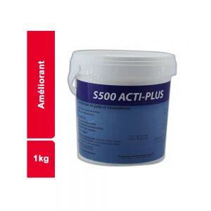 AMELIORANT ACTI-PLUS S500 SEAU 1 KG