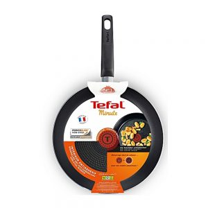 POELE 32 ESSENTIAL MINUTE GREY B3180802 TEFAL