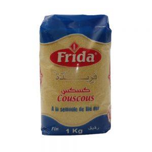 COUSCOUS FIN BLE DUR FRIDA 1 KG