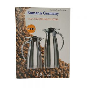 BOMANN GERMANY KIT DE DEUX THERMOS