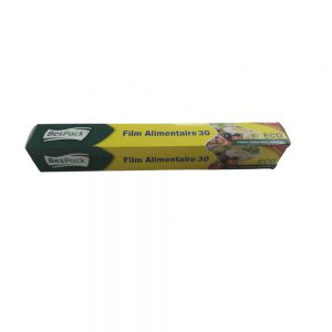 FILM ALIMENTAIRE MENAGER ECO 30